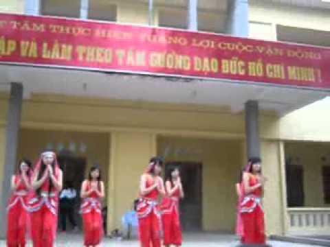 Made in India - c3k50 - Chuyên Biên Hoà - Hà Nam .flv