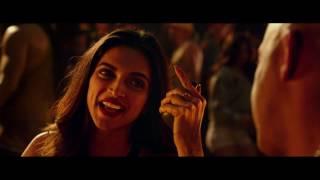 xXx: Return of Xander Cage | Featurette: Deepika Padukone | UK Paramount Pictures
