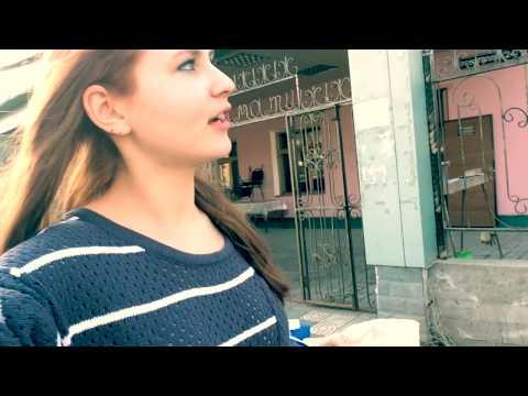 Мой маленький Чимкент ❤️ My small Chimkent