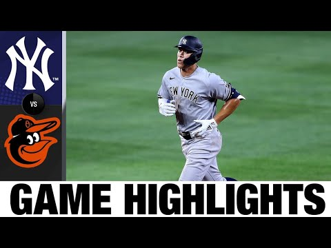 LeMahieu-Judge-power-Yankees-in-Baltimore-Yankees-Orioles-Highlights-72920