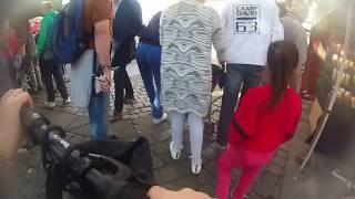 Dimanche sans voiture 2017 BRUXELLES