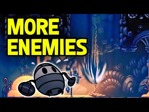 Hollow Knight- More Hardest Hunters Journal Entries