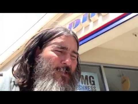 No Ride From Chevron Dixon California