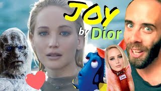 JOY by DIOR (ENGLISH SUBTITLES)