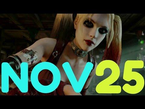 BATMAN Return To Arkham Release Date Update