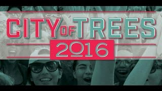 PANIC AT THE DISCO, WEEZER, & MORE AT CITY OF TREES 2016 W/ RADIO94.7: DISCOVER SACRAMENTO.