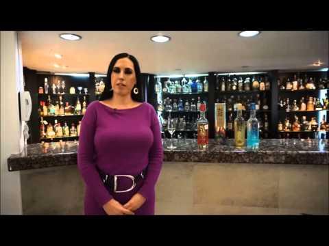Invitación a participar 3er Festival del Tequila, María Elisa Portilla