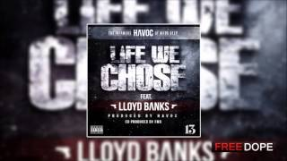 Havoc Ft Lloyd Banks - Life We Chose