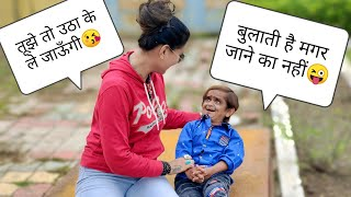 छोटू की नोक झोक | Chotu ki Nok Jhok | Khandesh Hindi Comedy Video | Chotu Comedy
