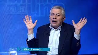Reinaldo Quijada: La autocrítica ha sido dejada a un lado para promover políticas erradas (2/2)