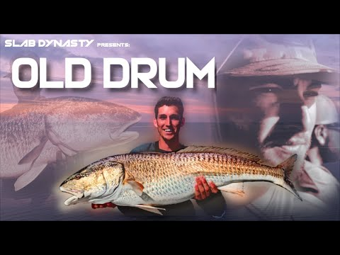 Red Drum Fishing NC | Old Drum