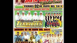 spot bailes en xitla 2014