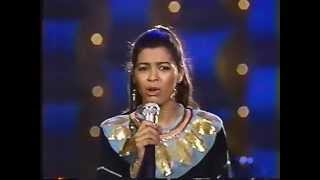 Irene Cara - Flashdance... What A Feeling (Solid Gold 1983) HD