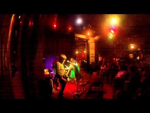 Helter Skelter - Behold the Brave - MOTR Pub - Cincinnati OH