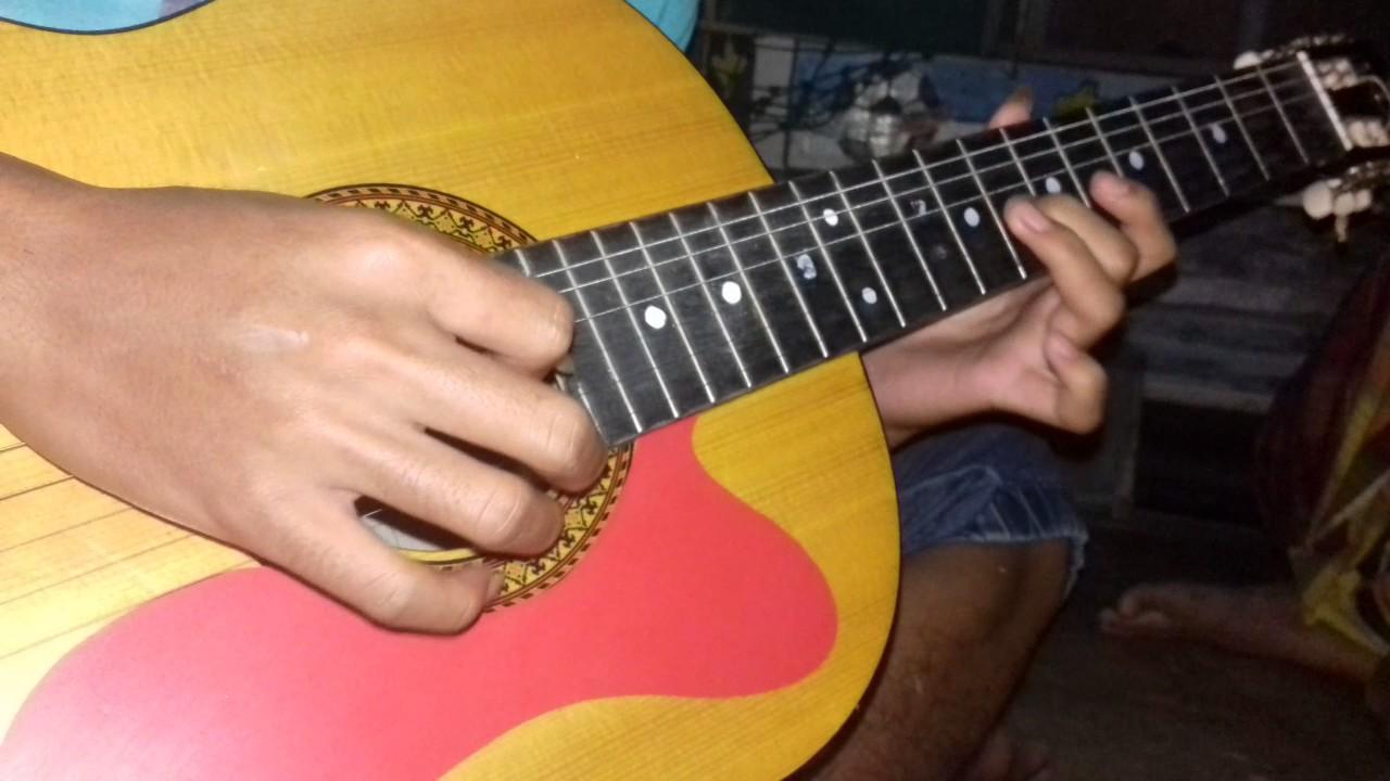 Chord Gitar Titanic