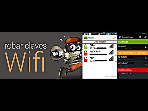 router keygen app para android