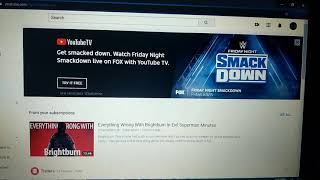 Not Watching Smarkdown At All... (Read the damn description)