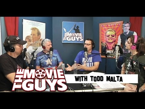 """""""A Cheap Factory of Childhood Nightmares"""" (w/Todd Malta) - """"The Magnificent Seven"""" & more"""