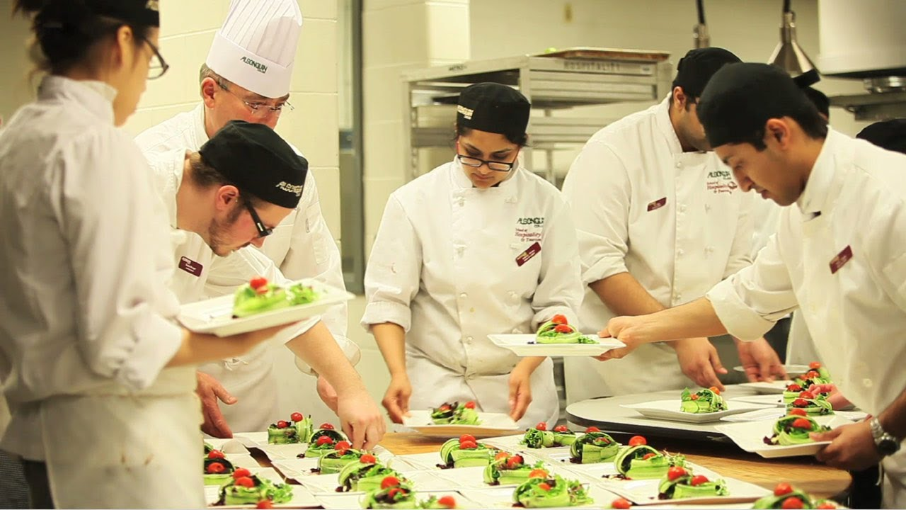algonquin college hospitality Algonquin college algonquin college's school of hospitality and tourism provides students with the theoretical knowledge and practical, hands-on experience that are in demand by today's hospitality and tourism employers.