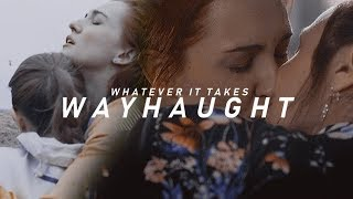 Waverly & Nicole | Whatever it takes [HBD SEZ]