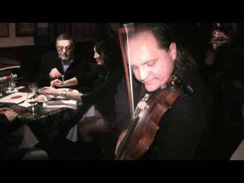 Chardysh. Russian Samovar NY 02.2011