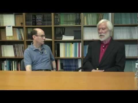 Dr. Dean Radin & Tom Campbell