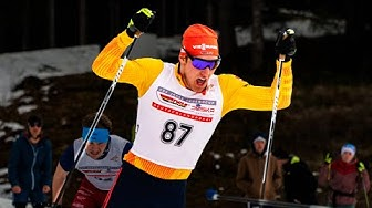 Oberstdorf DM Skilanglauf Teamsprint   Kretzschi