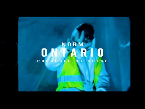 Norm - ONTARIO (Prod.Guess) Official Music Video