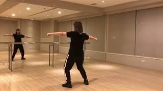BLACKPINK - DDU-DU DDU-DU (뚜두뚜두) | Dance Tutorial by Yoana
