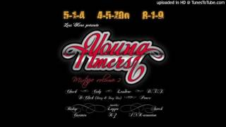 Young Tymers Mixtape Vol 2 CD2 02 Shut Your Mouth Peace Less Kroc