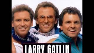 Larry Gatlin & The Gatlin Brothers -- Statues Without Hearts
