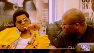 Thisis50: Webbie Talks About Saying He Has A Big D***** At The BET Awards,  New Album & More