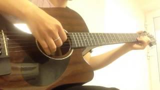 Em Không Là Duy Nhất - Tóc Tiên (Guitar Cover)