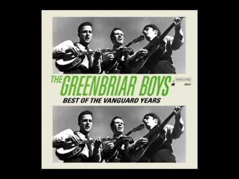 Best Of The Vanguard Years Vol.2 [2002] - The Greenbriar Boys