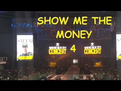 Show Me The Money 4 Concert (Part 3)