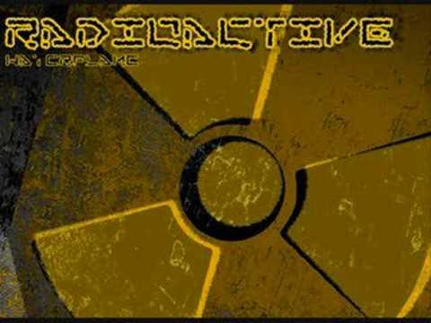 Waterflame - Radioactive