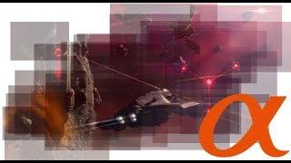 Eve Online - ABYSS - Альфой тройки? Легко! А может и 4ки =)