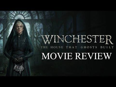Winchester2018  Movie