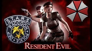 Resident Evil - S.T.A.R.S