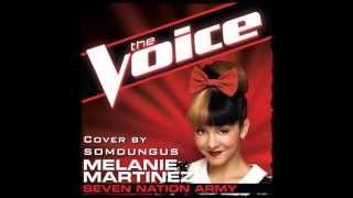 Seven Nation Army - Melanie Martinez (SOMDUNGUS Cover)