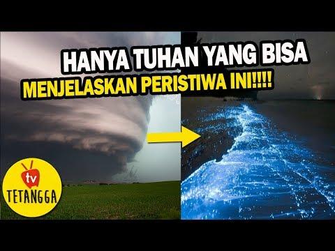 KUASA TUHAN !! 9 KEJADIAN ALAM ANEH TAPI NYATA DI TAHUN 2019