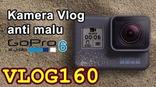Review GoPro Hero 6 Black 4K Indonesia - Kamera Vlog Terkecil