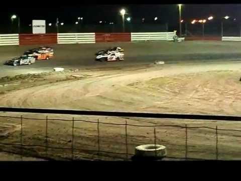 Champion Motor Speedway Sportmod Main 72112