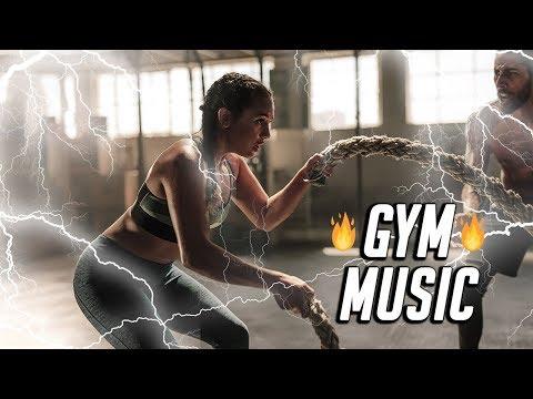Лучшая Музыка для Тренировок Mix 2019 🔥 Тренажерный Зал Тренировки Мотивация Музыка #5