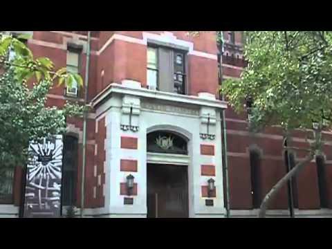 Building Conservation Associates  Pillar of New York 2012