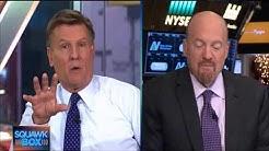 Jim Cramer Calls Bitcoin 'Monopoly Money'