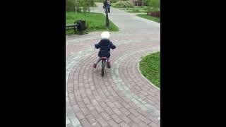 Детский велосипед BMW Kidsbike(, 2016-08-12T17:27:06.000Z)