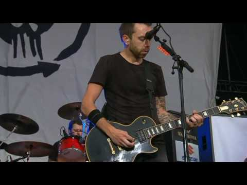 Savior ~ Rise Against LIVE @ Rock am Ring 2010