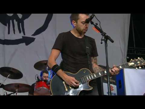 Savior ~ Rise Against LIVE @ Rock am Ring 2010