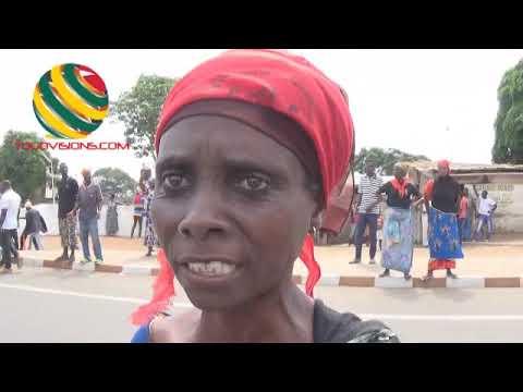 """TOGO/Témoignage des  habitants d' Agoè-Nyivé: """" Des soldats nous mènent la vie dure"""""""